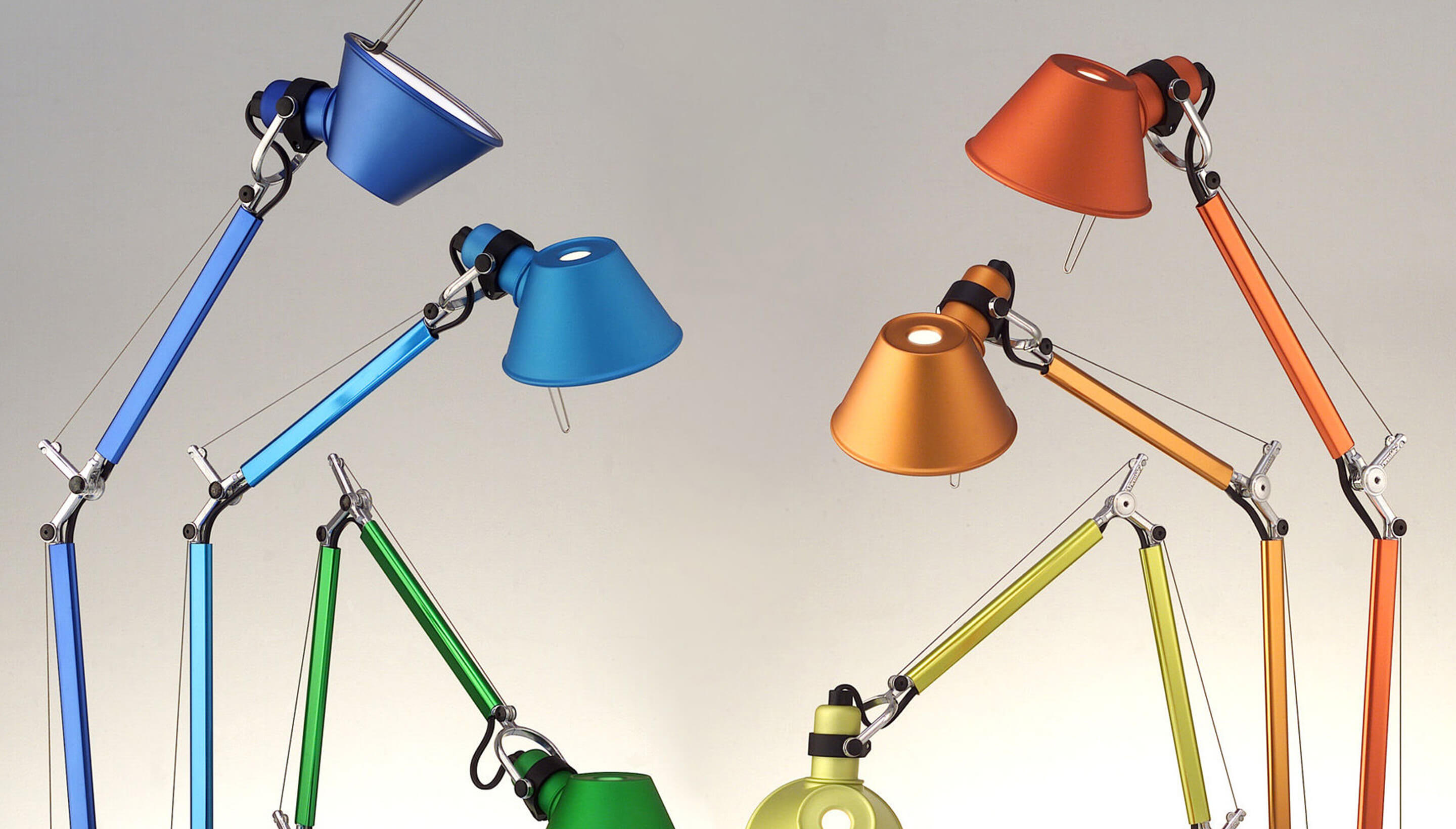 Artemide, un'icona del design Made in Italy