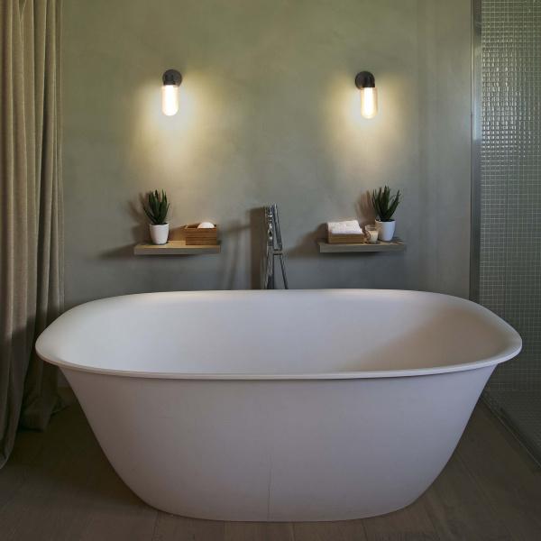Scegliere il tipo di luce più adatta per il bagno