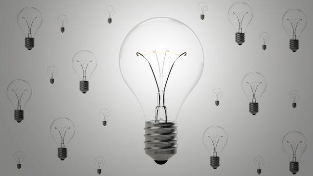 Lampadine: tipologie e come scegliere quella giusta