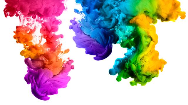 Indice di resa cromatica: cos'è?