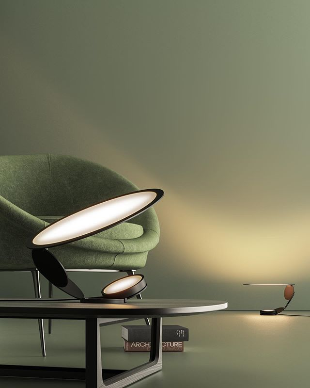 lampada da tavolo Axolight