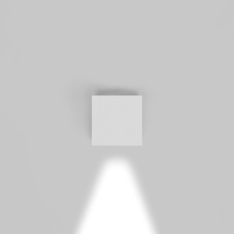 applique quadrata artemide