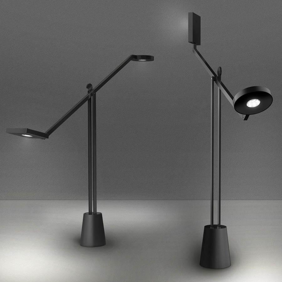 lampada tizio di artemide