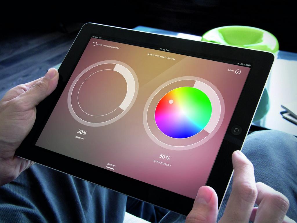 Illuminazione smart: cosa s'intende?