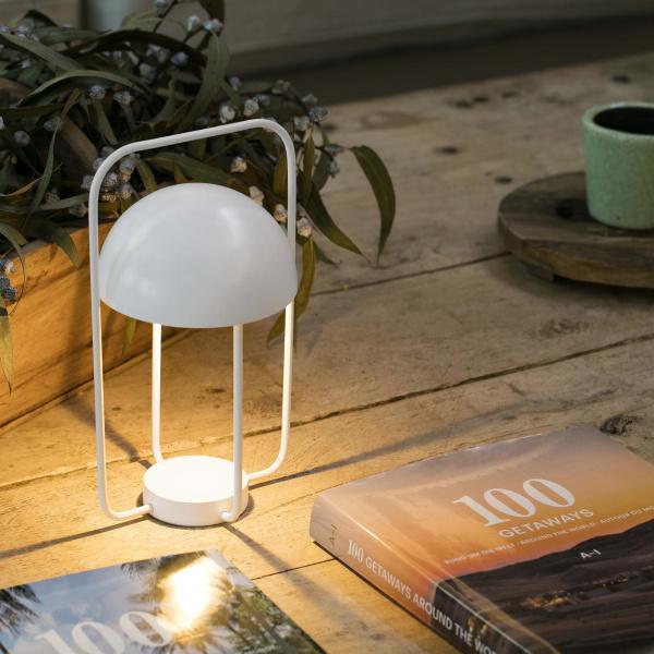 Lampada da giardino di design