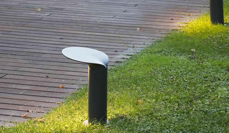 Lampade da giardino: funzionalità e design