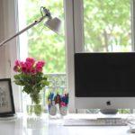 Lampade da scrivania: come sceglierle
