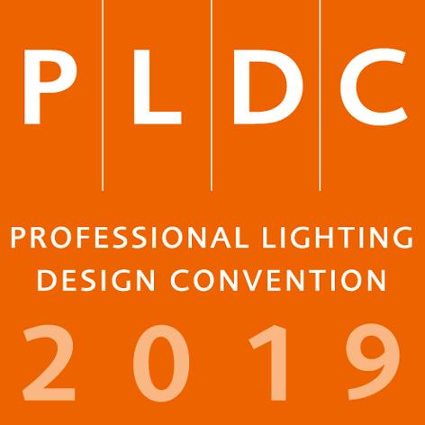 PLDC convention internazionale sull'illuminazione
