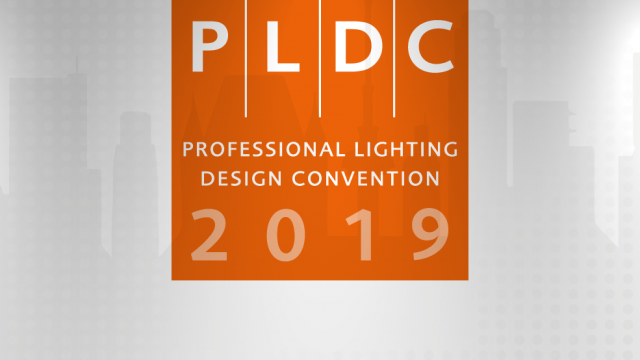 Linea Light Group: golden sponsor al PLDC
