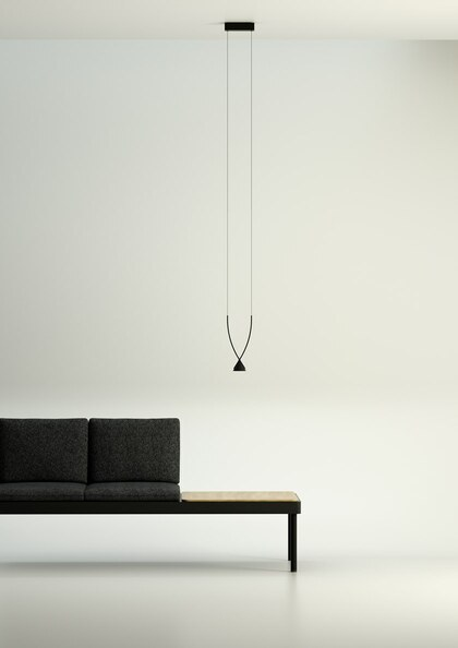 lampadaro moderno
