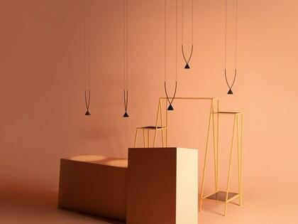 lampadari moderni Jewel Axolight