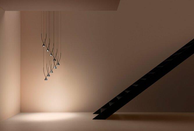lampadari moderni Jewel