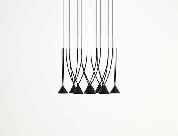 lampadario moderno Jewel Axolight