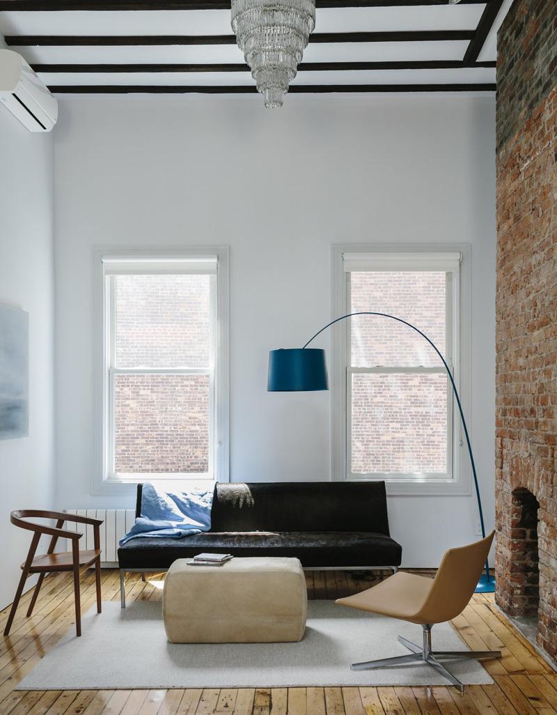 lampada foscarini per soggiorno