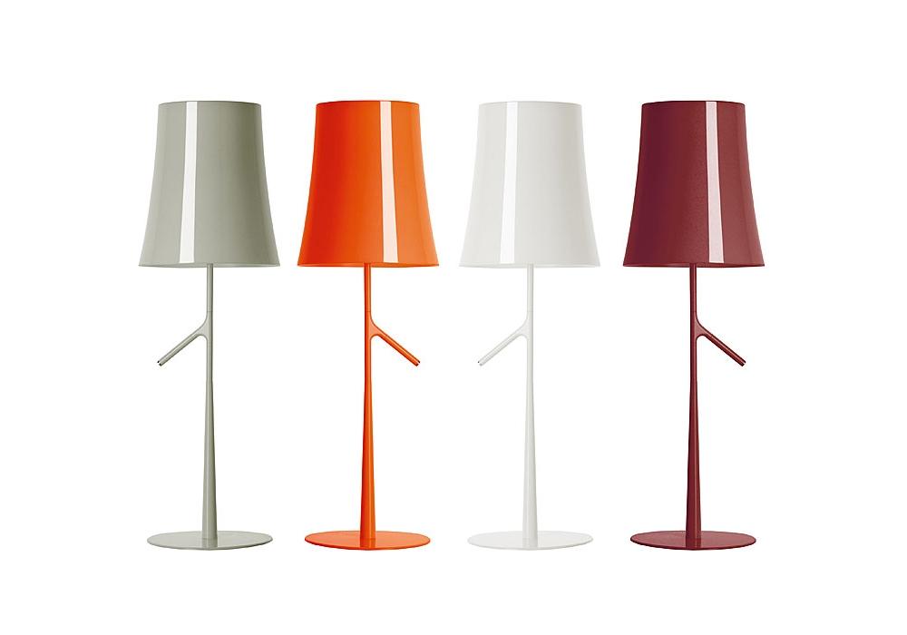 Foscarini: lampade da tavolo