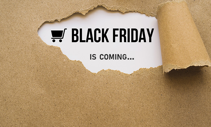 Black Friday 2019: lampade di design e buoni affari