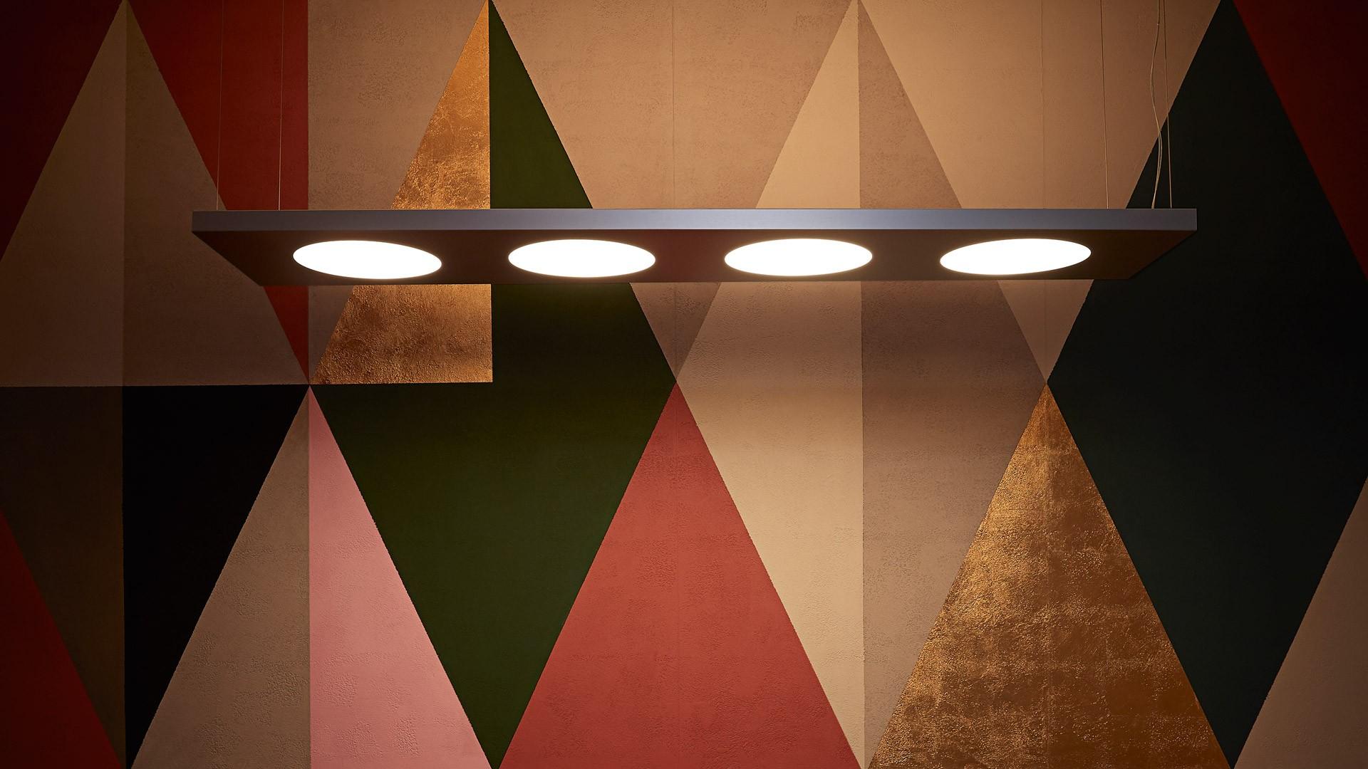 Illuminazione di design e lampade Dolmen