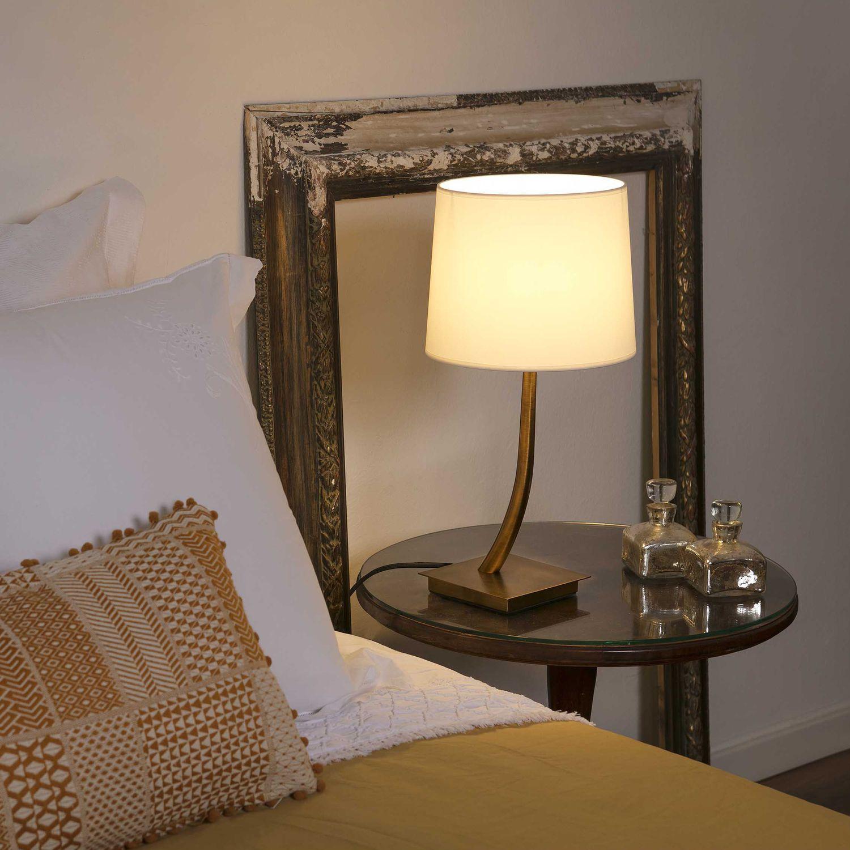 Abat-jour per camera da letto