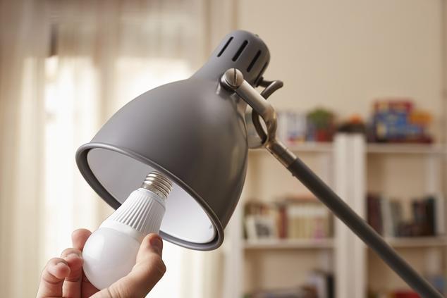 durata delle lampadine led