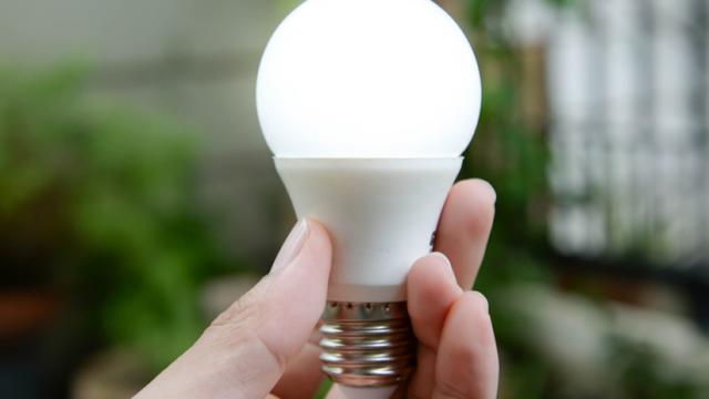 Lampadine a LED: quanto durano?