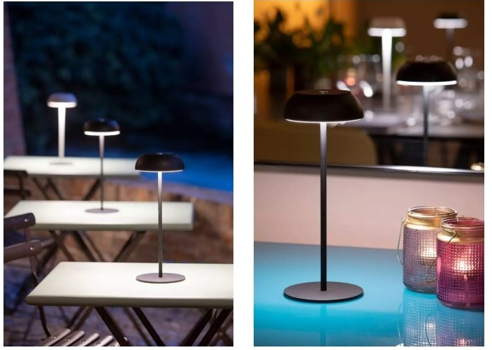 lampade Float
