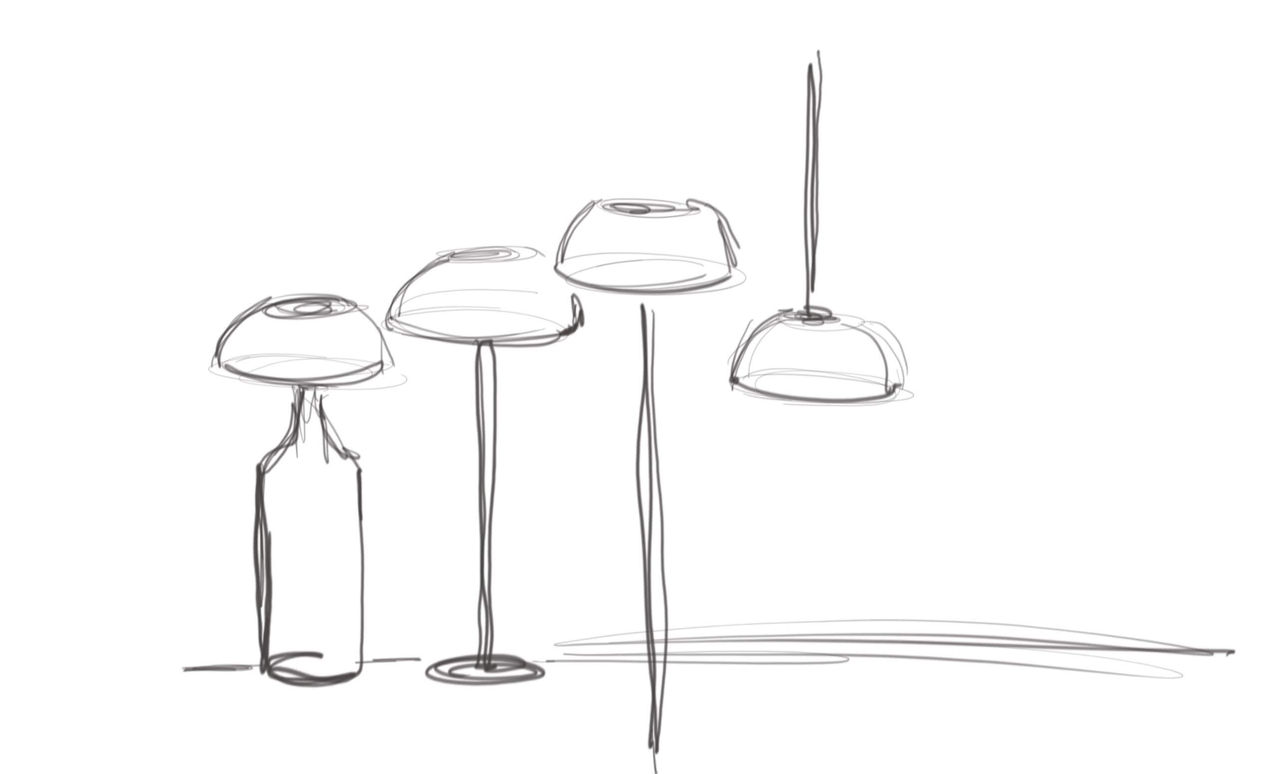 Lampada Float