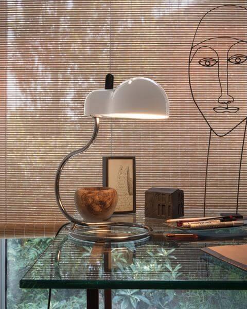 lampada minitopo