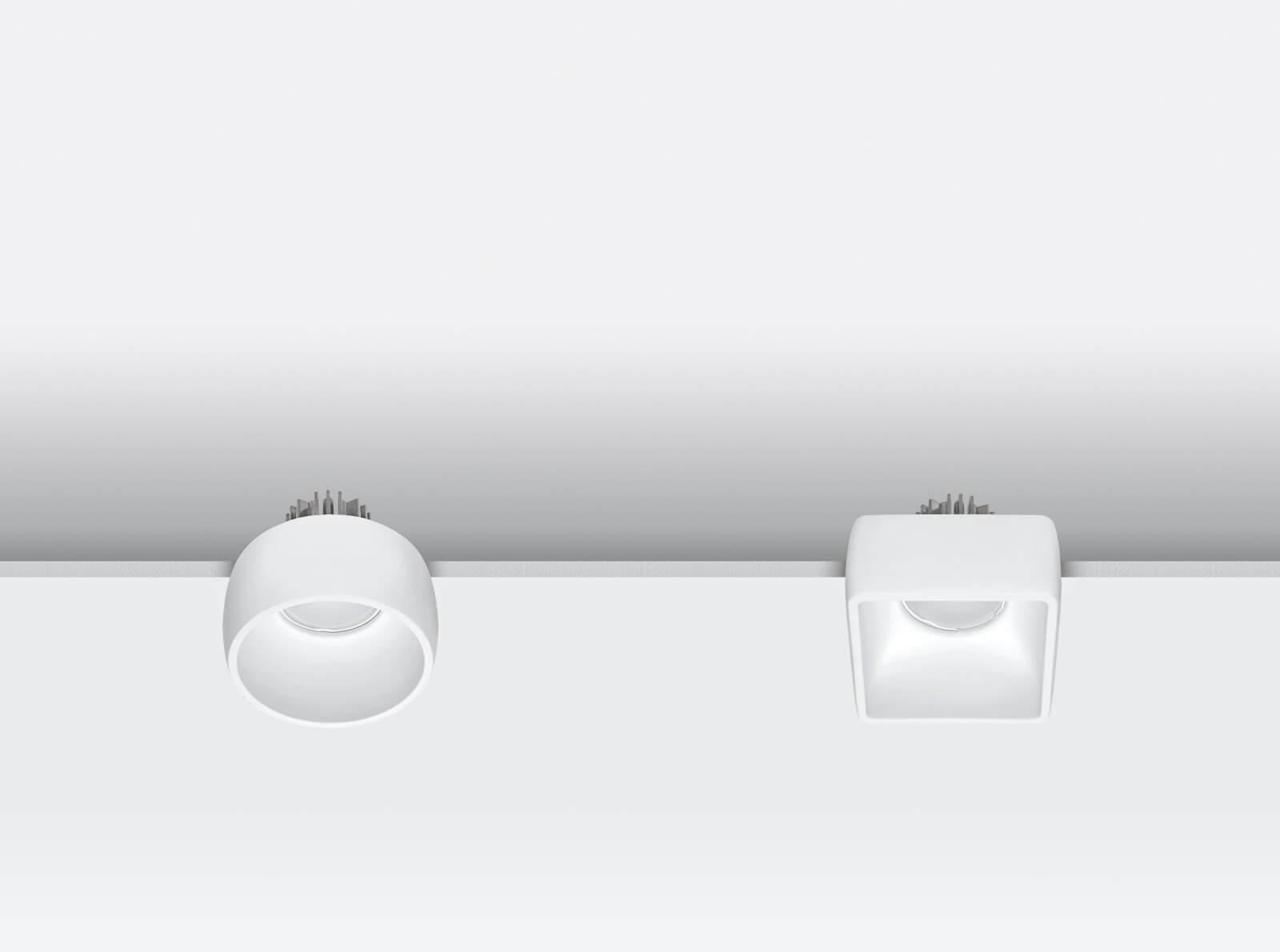 Faretti LED, come rendere il tuo soggiorno moderno e scenografico