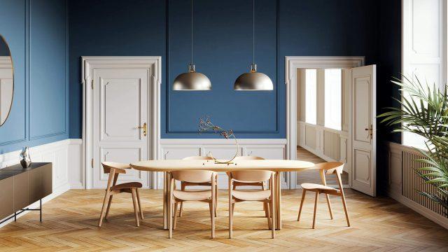 Stili e tendenze per l'illuminazione casa 2021