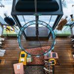 Aspesi per Nemo Lighting: quando l'interior design incontra il mondo del fashion