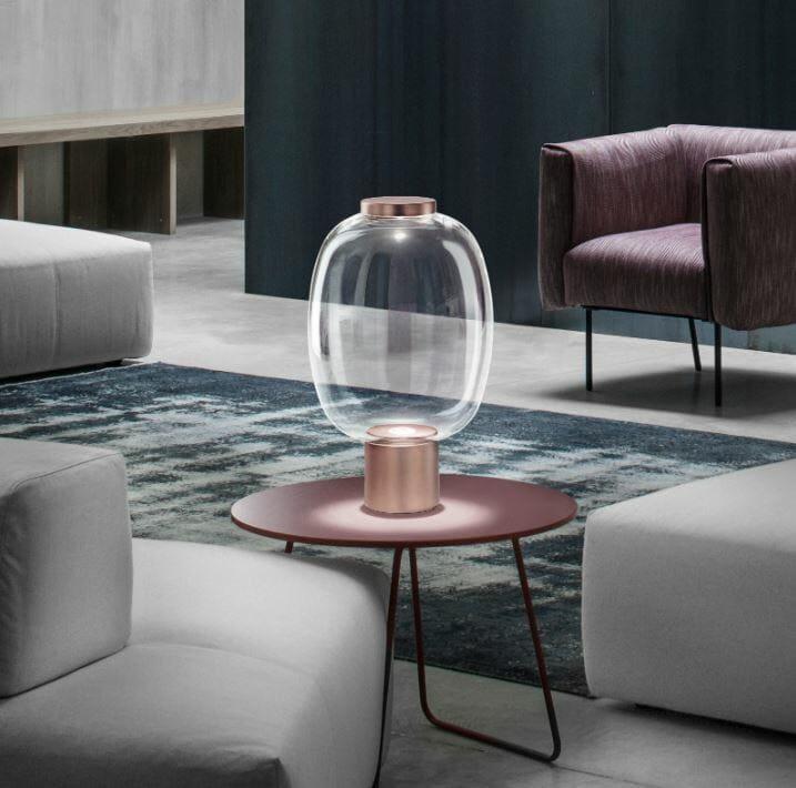 Riflesso di Vistosi: la nuova collezione di lampade moderne sul nostro sito