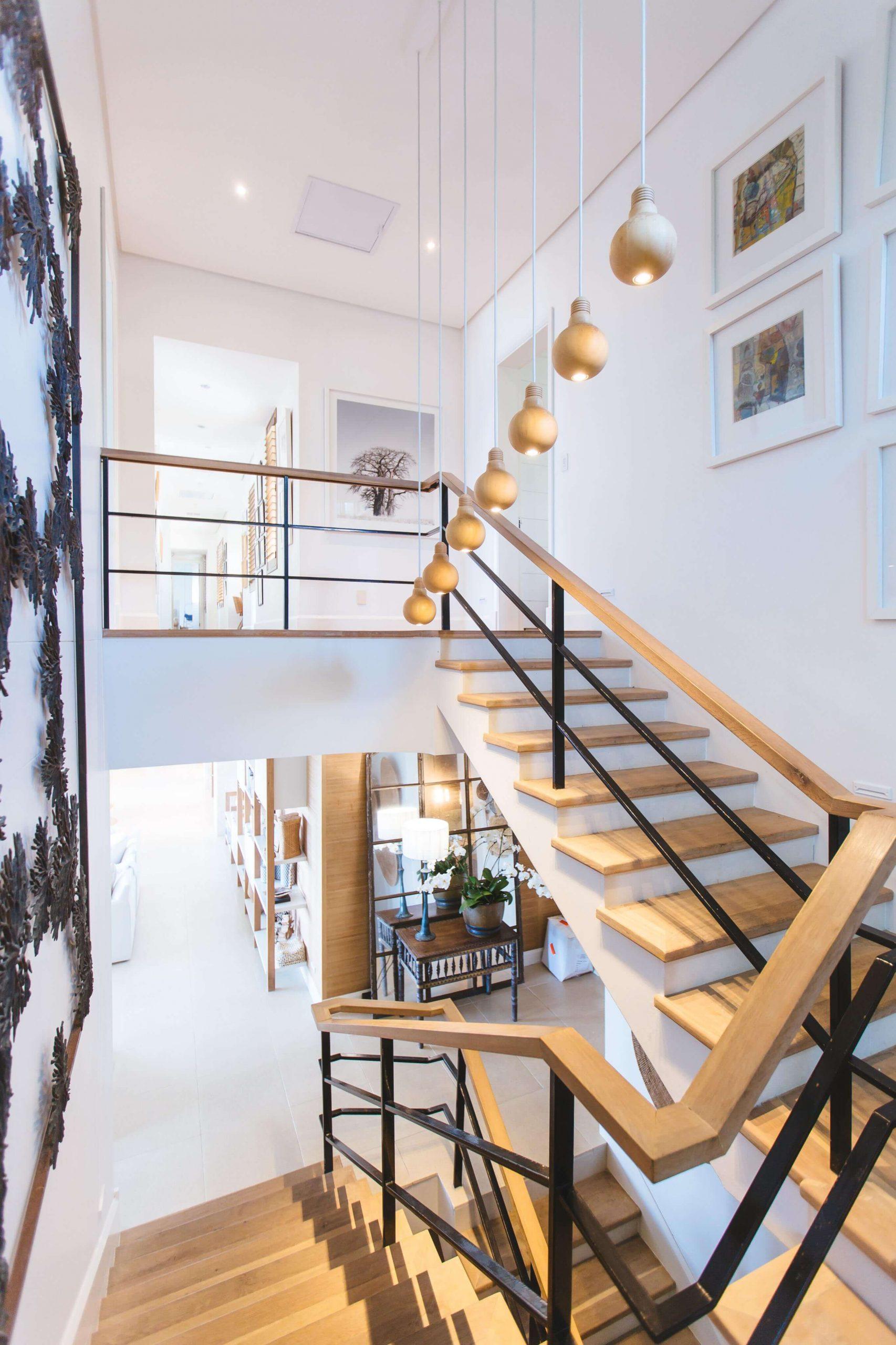 lampade per le scale
