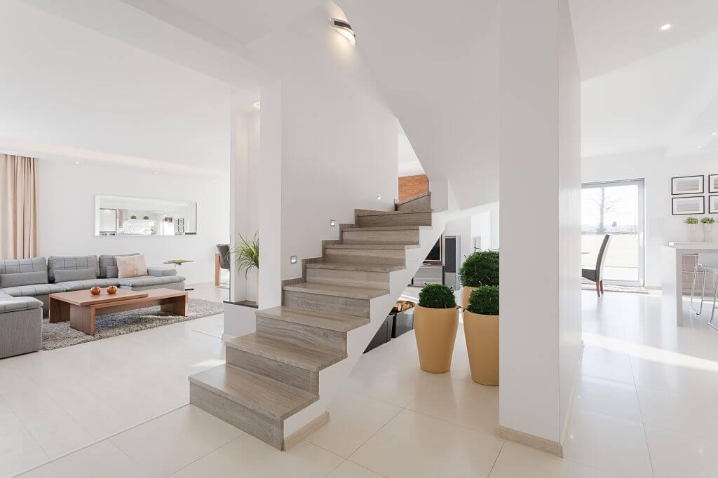 Illuminazione scale interne, design moderno e consigli utili